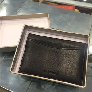 Brand New-Essential Card Wallet